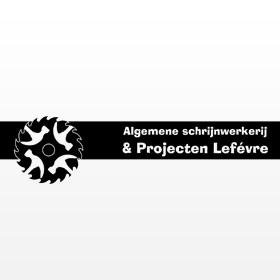 Algemene Schrijnwerkerij & Projecten Lef�vre