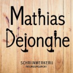 Dejonghe Mathias