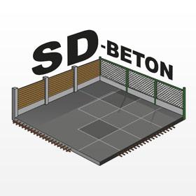 SD-beton