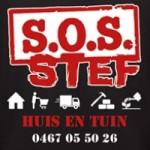SOS Stef