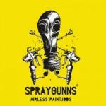 Spraygunns