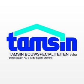 Bouwspecialiteiten Tamsin Bvba