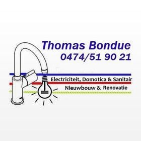 Thomas Bondue