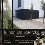 Tuinen De Staercke