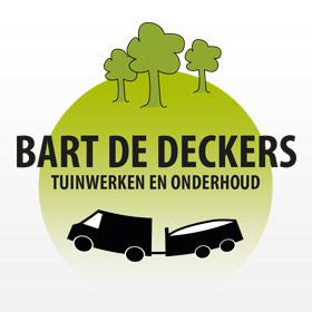 Tuinwerken De Deckers