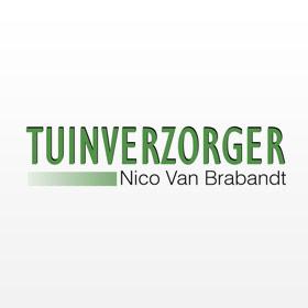 Tuinverzorger Nico Van Brabandt