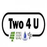Two 4 u