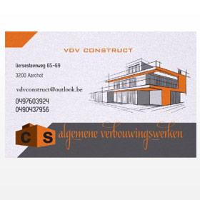 VDV Construct