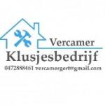Klusjesbedrijf Vercamer