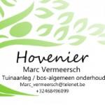 Vermeersch Marc