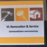 Vl Renovation & Service