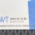 Woning Ventilatie Theunissen bv