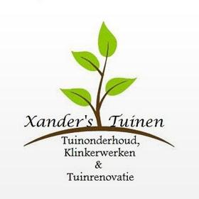 Xander's Tuinen