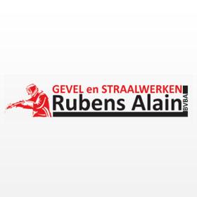 Rubens Alain Gevel- en straalwerken Bvba